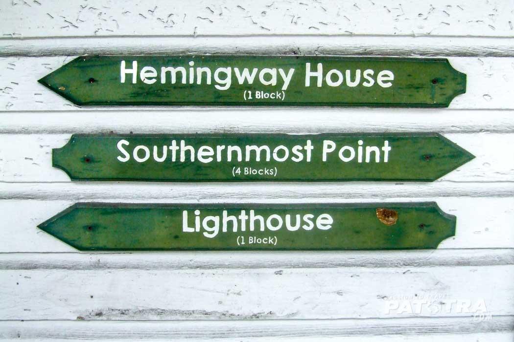 Hemmingway House