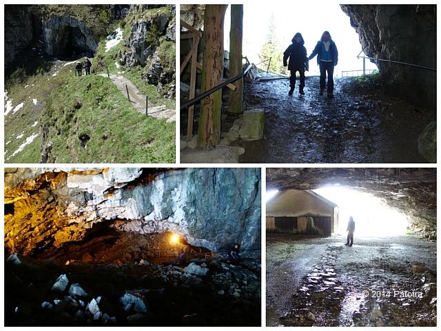 Wildkirchlihöhlen