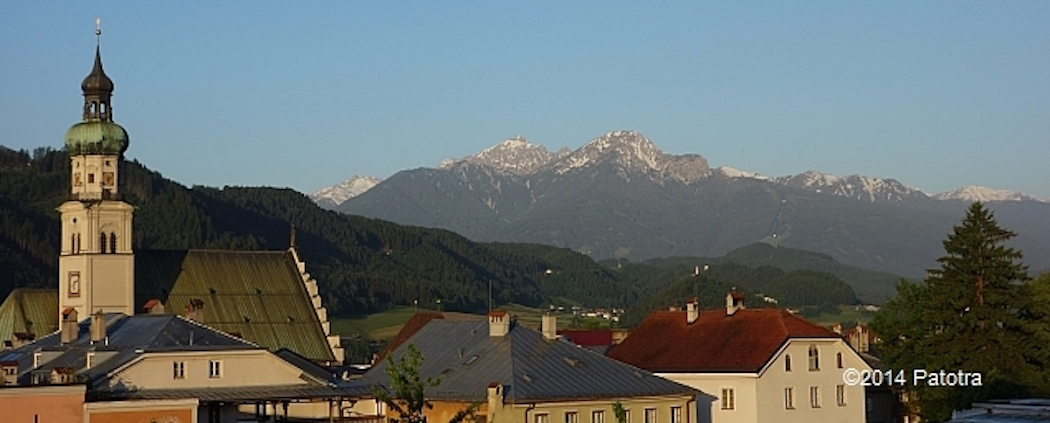 Partnerschaften & Kontakte in Hall in Tirol - kostenlose
