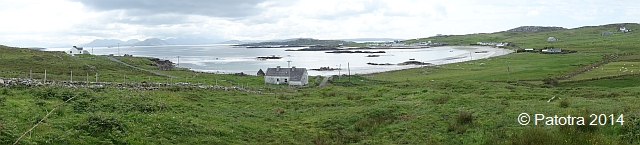 East End Inishbofin