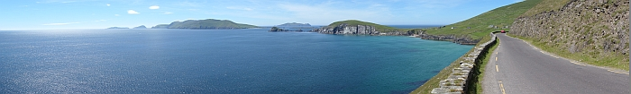 Panorama Dingle