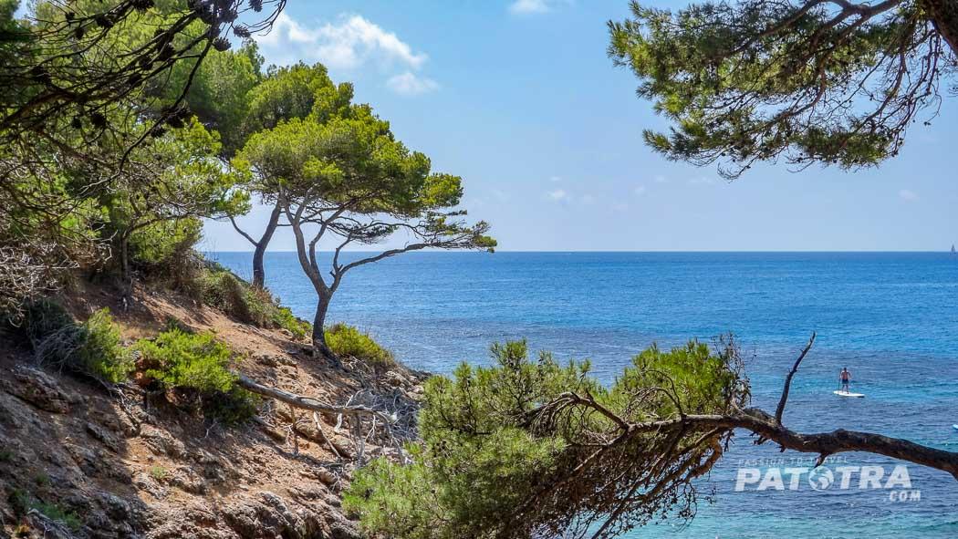Aussicht Mallorca