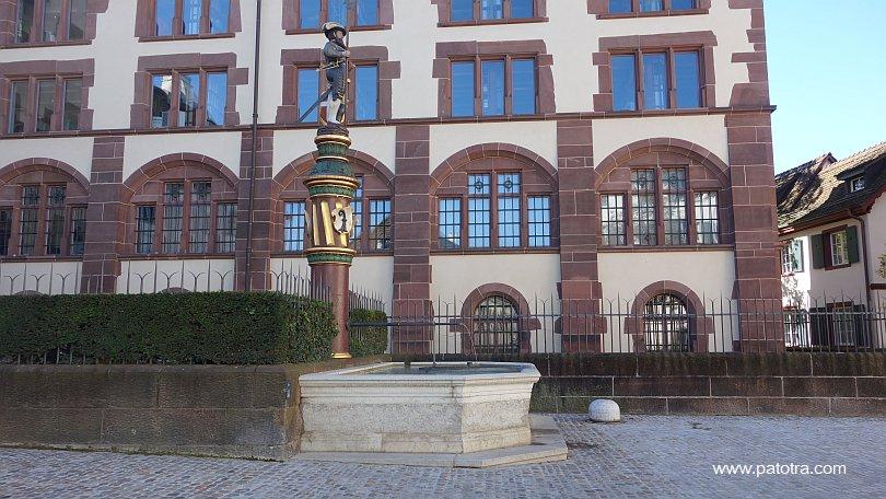 Basel Brunnen
