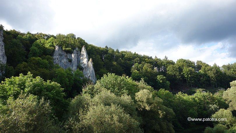 Premiumwanderwege Sigmaringen