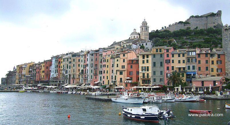Italien Top 3 Patotra