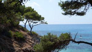 Mallorca Ausblick