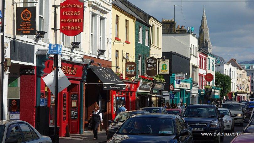 Top 3 Killarney