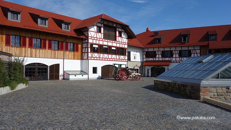 Traktormuseum Bodensee 11