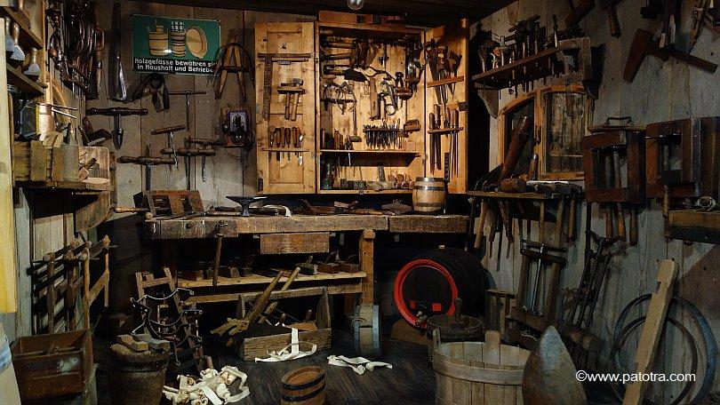 Traktormuseum Bodensee 2