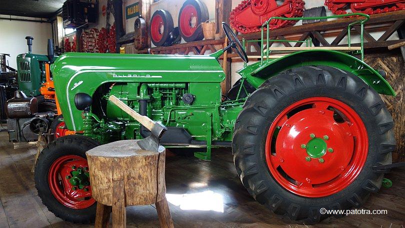 Traktormuseum Bodensee 7