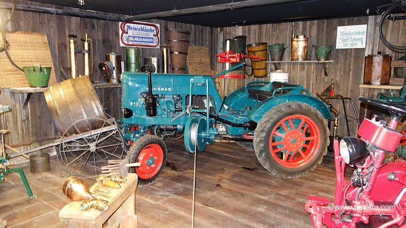 Traktormuseum Bodensee 9