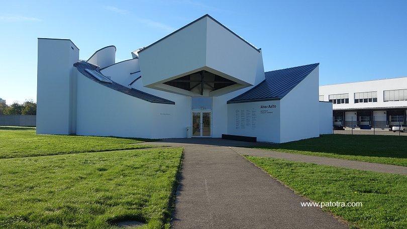 Vitra Design Museum 2
