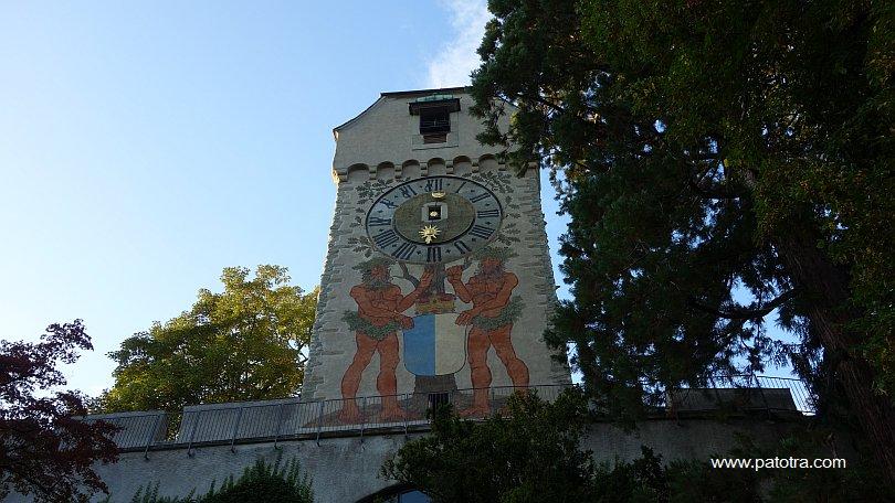 Zytturm Luzern