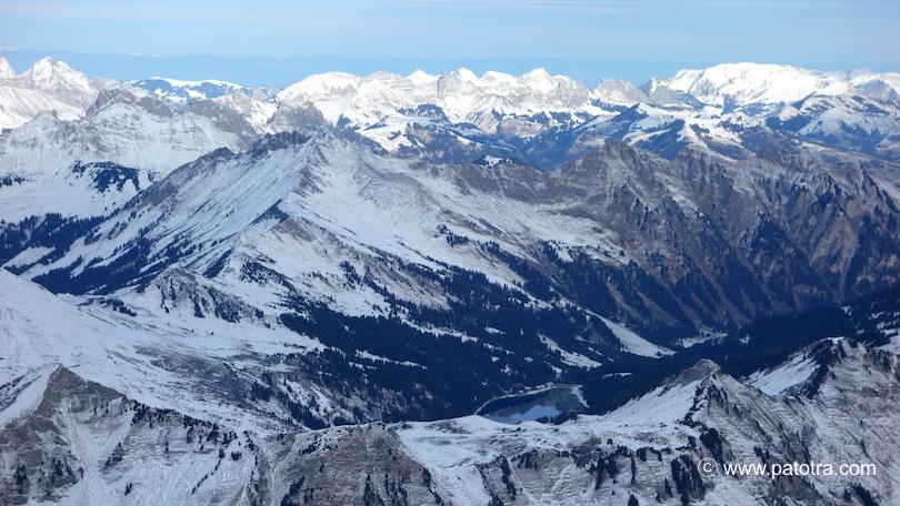Glacier 3000:5