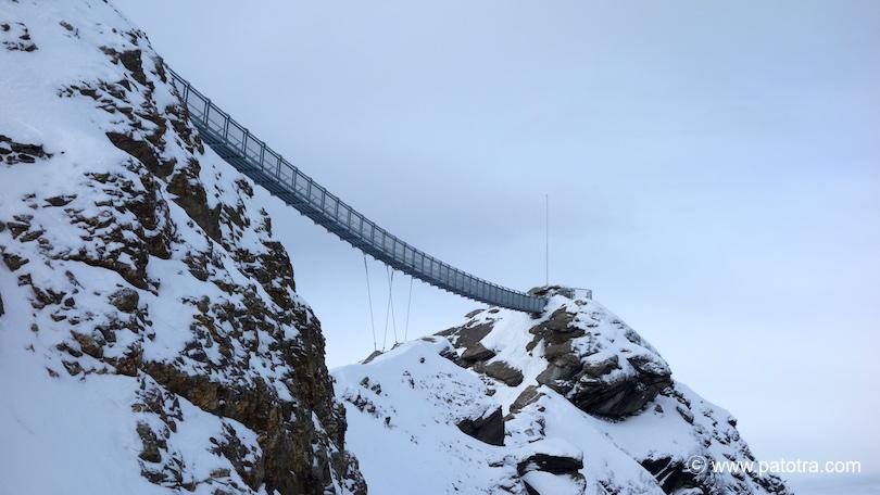 Peak Walk 1