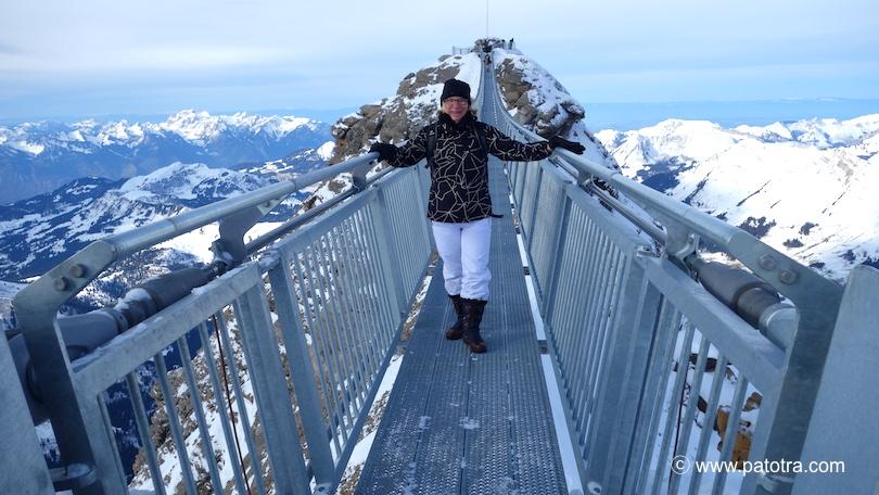 Peak Walk Patotra