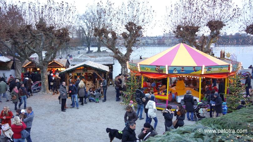 Weihnachtsmarkt Bodensee
