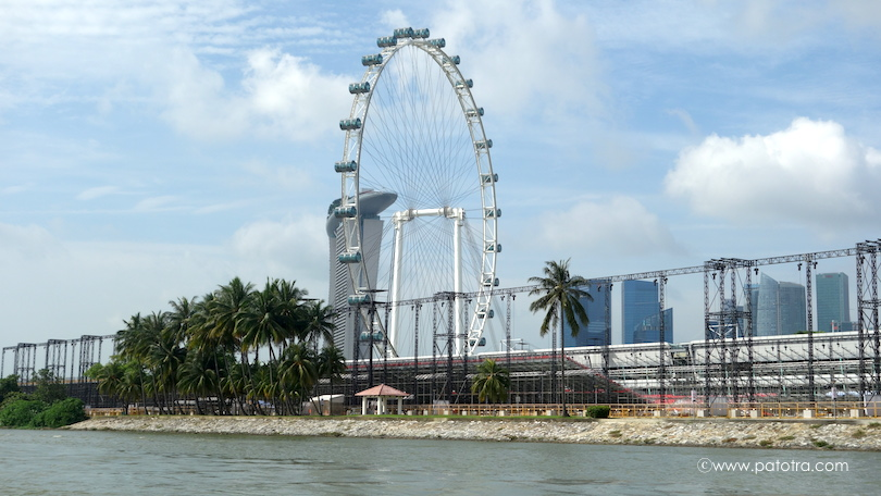 Singapore Flyer 3