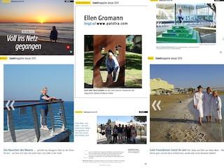 MARCO POLO travelmagazine Januar 2015
