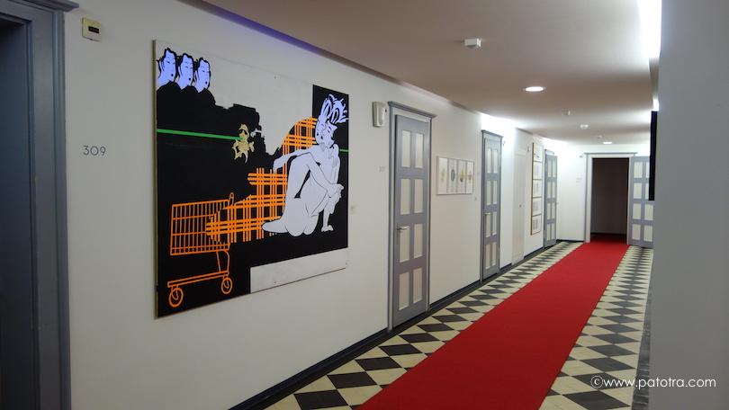 Art Hotel Castel