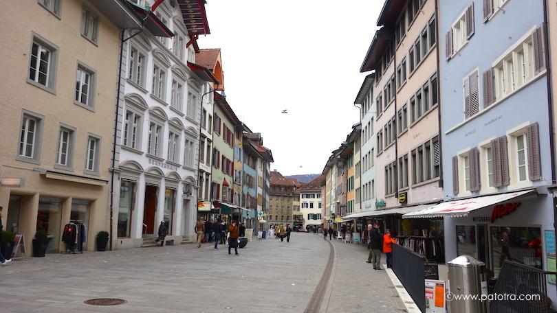 Baden CH