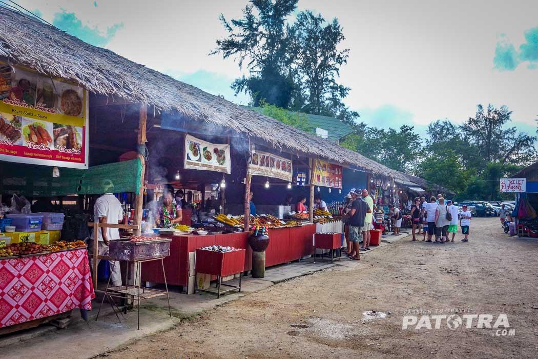 Bang Niang Markt