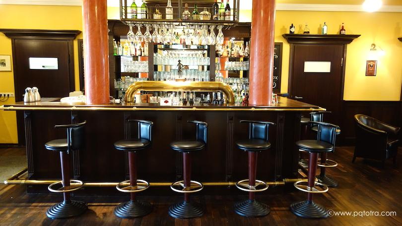 Bar Hotel Hanseatic