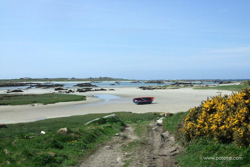 Irland entspannt