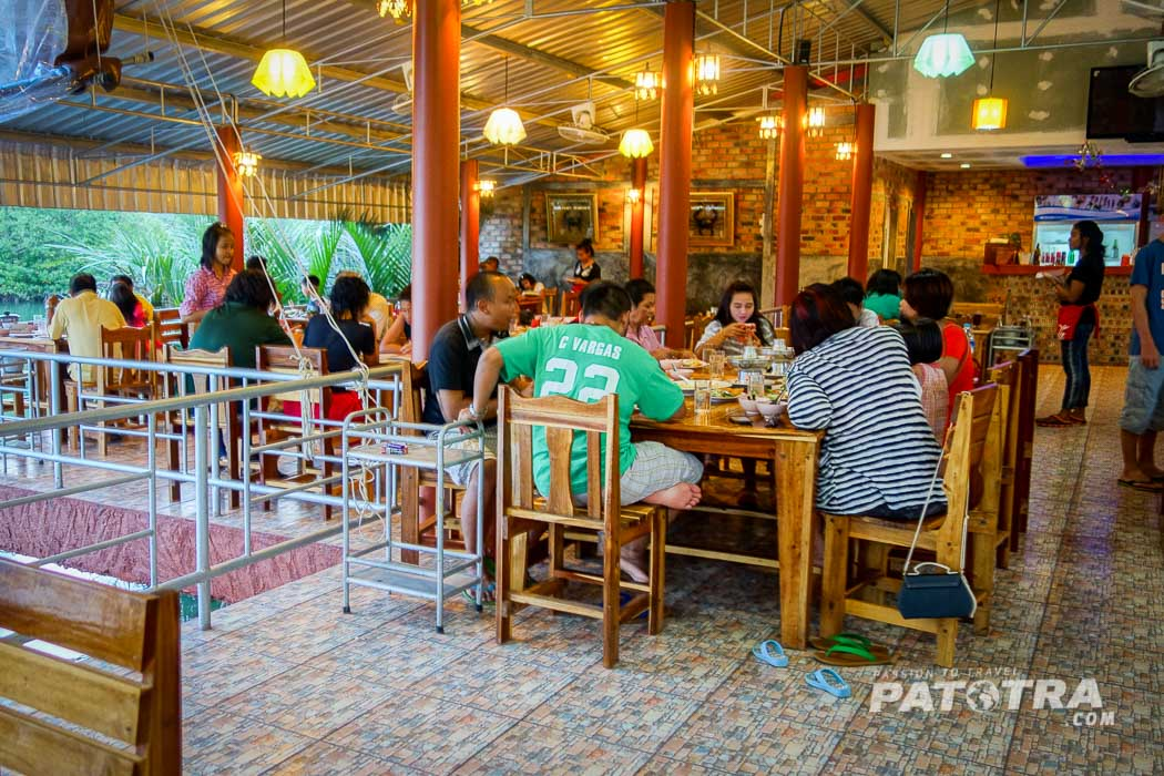 Khao Lak Seafood