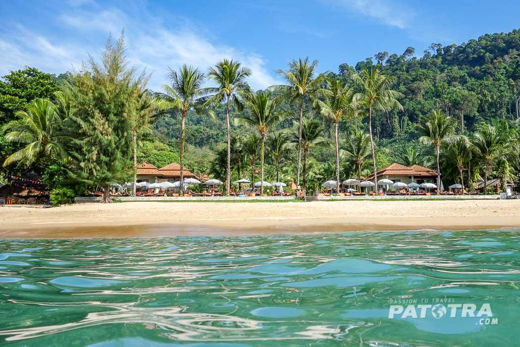 Khao Lak Bayfront Hotel