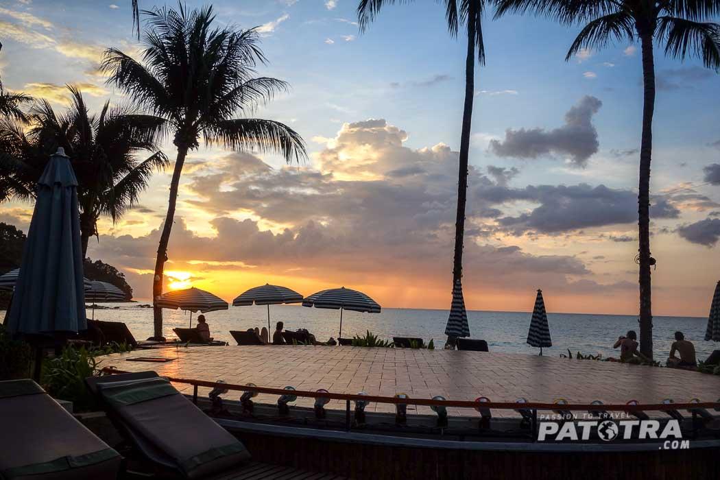 Khao Lak Sunset Beach