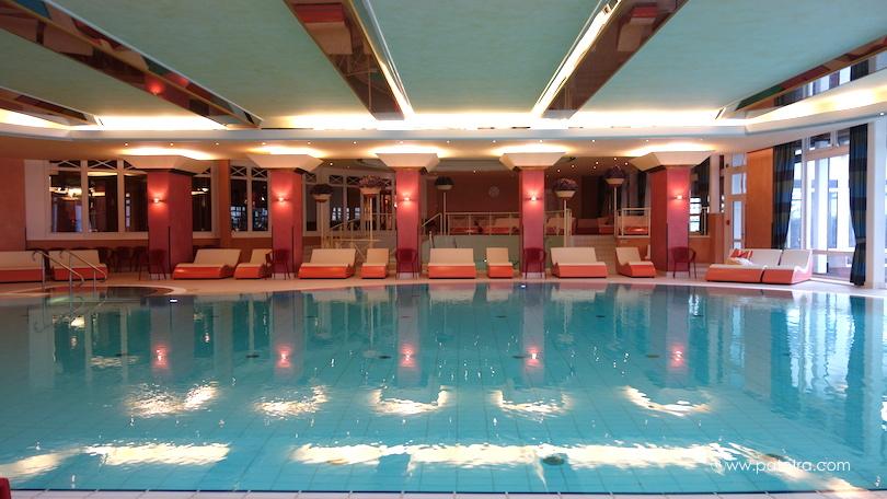 Pool Hotel Oberjoch