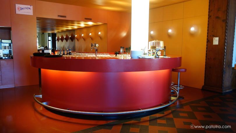 Rote Bar Pipilotti Rist