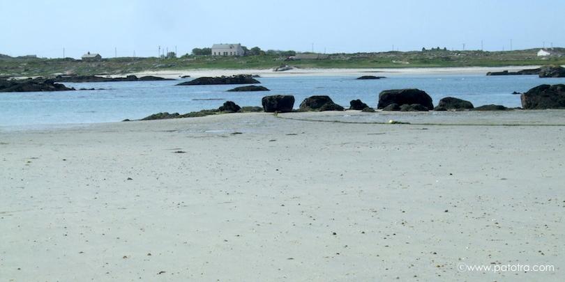 Strand Irland