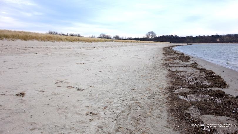 Strand Ruegen