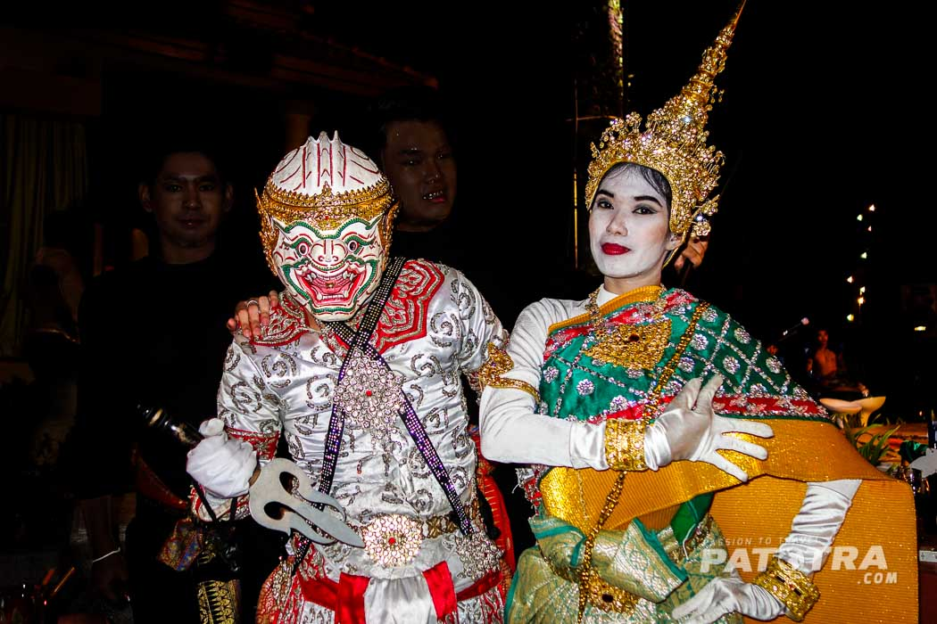 Tradition Thailand