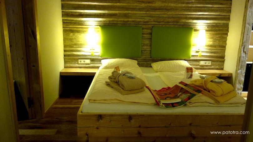 Zimmer Hotel Oberjoch