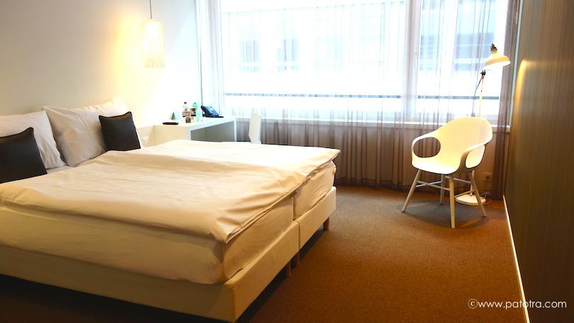 Zimmer Hotel Trafo