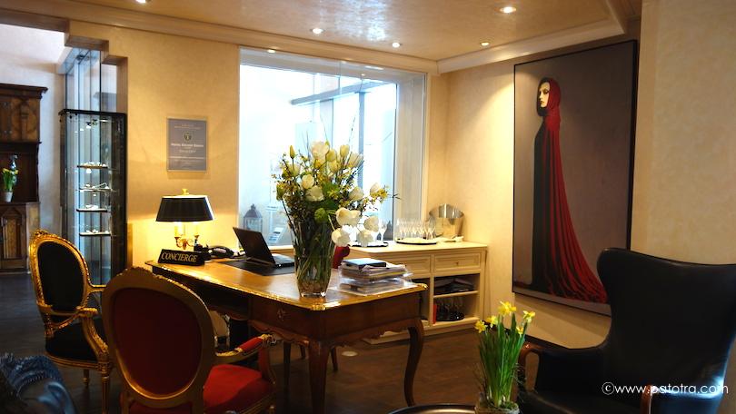 Concierge Hotel Seehof