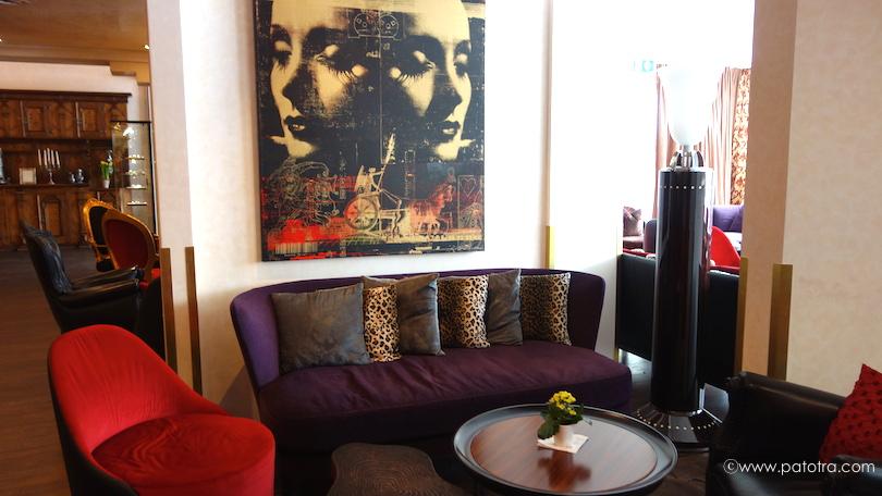 Lieblingsplatz Hotel Seehof
