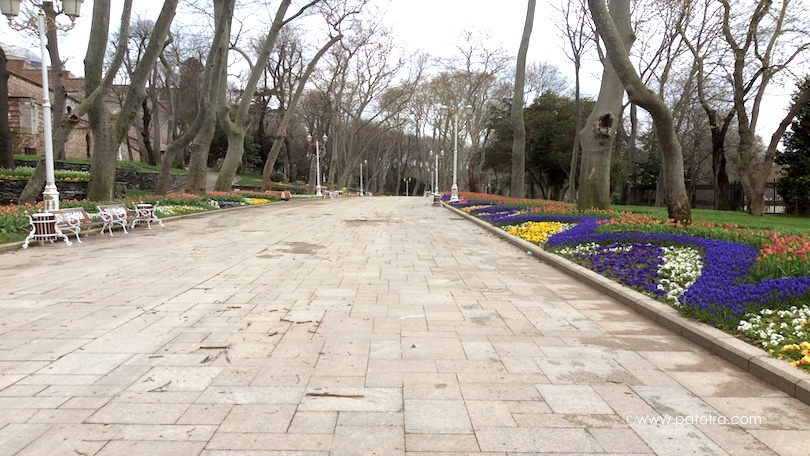 Park Istanbul