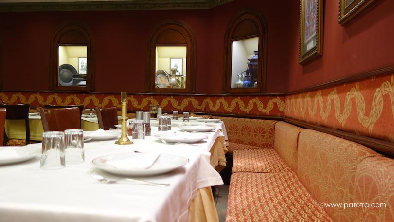 Restaurant Haci Abullah