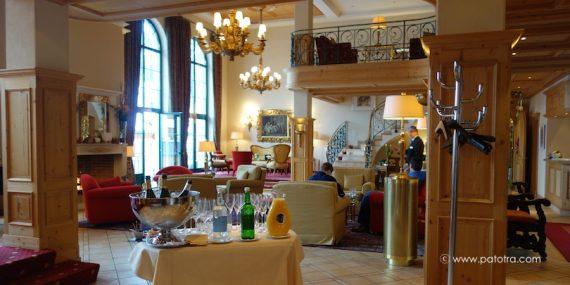 Schlosshotel Vereina