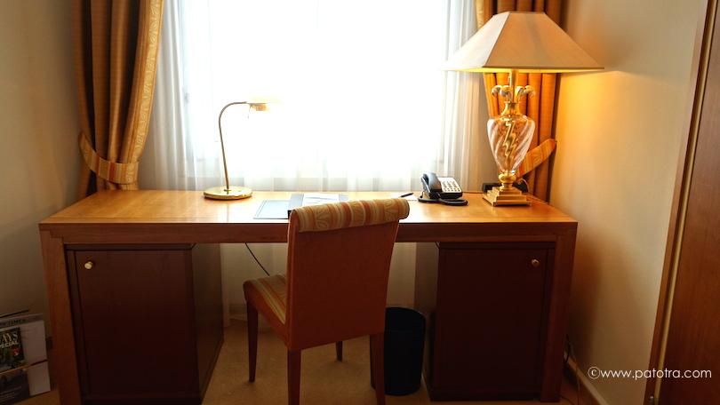 Suite Hotel Seehof Davos