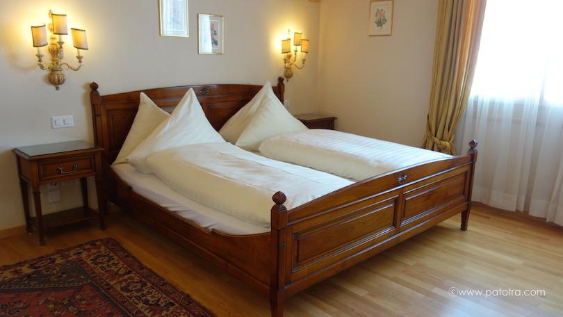 Suite Hotel Vereina