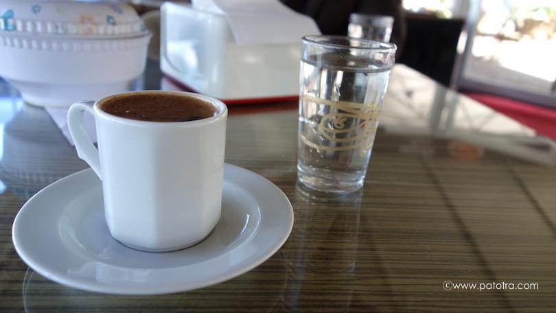 Tuerkischer Kaffee