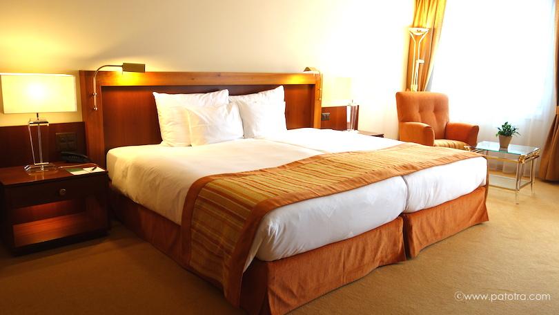 Zimmer Hotel Seehof Davos