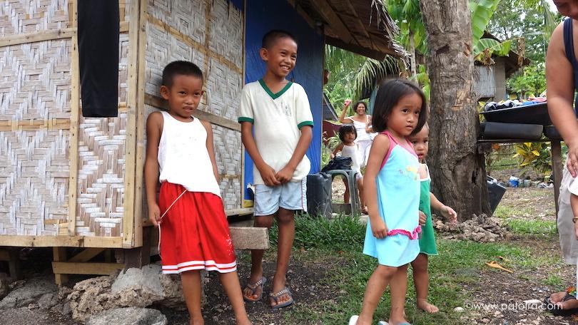 Kinder Bohol