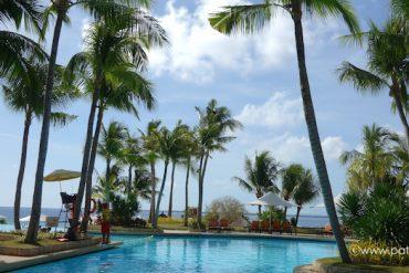 Pool Shangri La Mactan