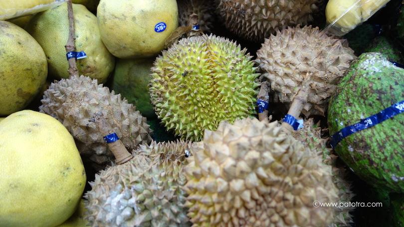 Durian Cebu
